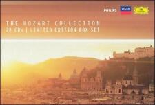 The Mozart Collection (CD, Nov-2005, 20 Discs, DG Deutsche Grammophon (USA))