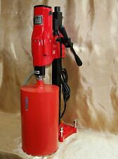 "NEW CORING 10"" Z-1B CORE DRILL 2 SPD W/ STAND CONCRETE CORING by BLUEROCK® Tools"