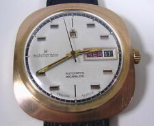 MONTRE MICHEL HERBELIN HOMME AUTOMATIQUE COLLECTION VERS 1970