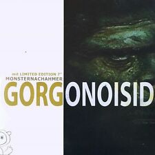 "GORGONOISID s/t LP + picture-7"" NEW the jesus lizard, noothgrush"