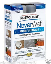 Rust-Oleum NeverWet Never Wet MultiPurpose Spray Kit FREE INTERNATIONAL SHIPPING