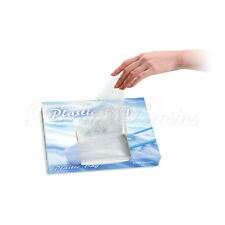 100 Plastic Liners for Hand and Foot Paraffin Liner, WA2031x1