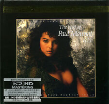 Paul Mauriat - The best of Japan CD K2 HD Sealed