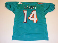 JARVIS LANDRY unsigned teal pro style jersey adult mens XL