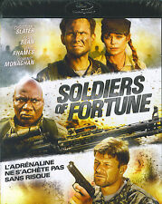 Soldier of Fortune (with Christian Slater) (Blu-ray)