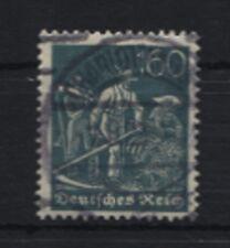 Deutsches Reich 190 gestempelt BPP- und INFLA-geprüft (B04443)