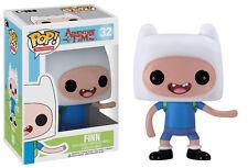 Adventure Time POP Finn Vinyl Figure NEW Toys Kids Teens TV Show Fun Gift