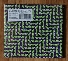 "ANIMAL COLLECTIVE ""Merriweather Post Pavilion"" CD Digipack (Neuf, sous blister)"