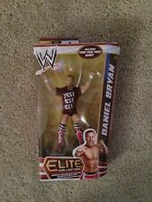 Mattel WWE Elite 19 Daniel Bryan Goat Face NO NO NO  CHEAP Worldwide Shipping