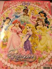Cute and Rare Disney Princess Japanese Color Book