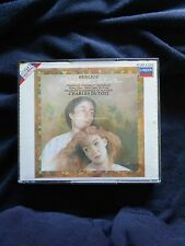 ROMEO ET JULIETTE - Berlioz - Dutoit - CD Set