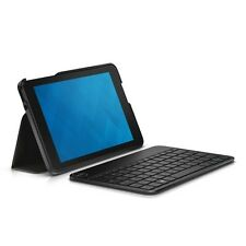 Dell clavier sans fil & étui pour tablette Venue 8 Pro uk english layout £ key r