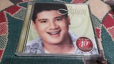 Janno Gibbs - Vicor 40th Anniversary Collection - OPM - Sealed