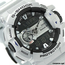 CASIO G-SHOCK G'MIX Bluetooth Watch GBA-400-8B