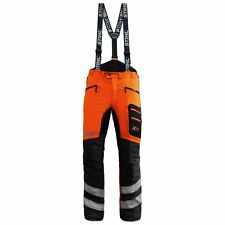 STIHL X-FIT CLASS A TROUSERS LARGE 70098840815