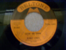 Bobby Lewis, Tossin' and Turnin' b/w Oh Yes, I Love You, 45 RPM