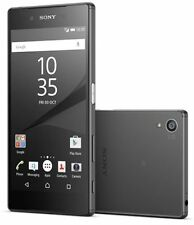 New Sony XPERIA Z5 E6653 Quad 5.2'' 23MP 4G (FACTORY UNLOCKED) 32GB Black Phone