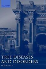 Tree Diseases and Disorders: Causes, Biology, and Control in Forest an-ExLibrary