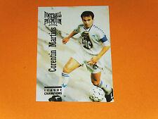 CORENTIN MARTINS AJ AUXERRE AJA ABBE-DESCHAMPS FOOTBALL CARD PREMIUM PANINI 1995
