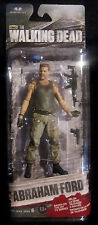 THE WALKING DEAD Abraham Ford - Action Figur - McFarlane Toys - Series 6