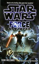Star Wars the Force Unleashed Book | Sean Williams