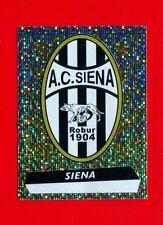 CALCIATORI Panini 2000-2001 - Figurina-sticker n. 580 - SIENA SCUDETTO -New