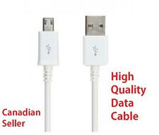 NEW Micro USB Charger Charging Sync Data Cable  For Samsung Galaxy S3 S4 HTC