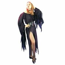 Ladies Daughter of Darkness Vampiress Halloween Costume