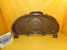 03 04 05 Civic Speedometer Instrument Cluster Dash Panel Gauges 123,220