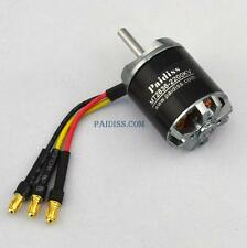 MT2836 Series 2200KV High-Powered Brushless Motor with MT28 Accessories package