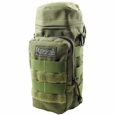Maxpedition 325G 10x4 Bottle Holder OD GREEN *NEW*