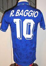 VTG DIADORA 1992-93 ITALY  BAGGIO JUVENTUS SOCCER JERSEY FOOTBALL SHIRT AC MILAN