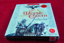 Amstrad CPC : J.R.R. Tolkien's War in Middle Earth *New*