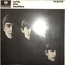 The Beatles - With The Beatles In Mono UK Japan Mini LP Sleeve CD 2009 Rare NEW