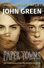 Paper Towns by John Green (Paperback, 2015)