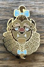 Disney Store 30th Anniversary Pin Week 2 - Beast only New