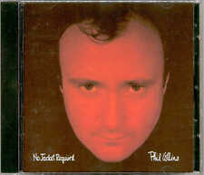 "PHIL COLLINS ""No jacket required"" (Genesis) Target CD Made in W.Germany, Neu!"