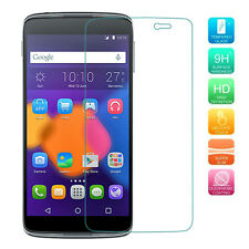 """Premium Genuine Tempered Glass Screen Protector For Alcatel One Touch Idol3 5.5"""""""
