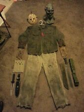 Friday the 13th - Jason Lives - Complete studio quality Costume