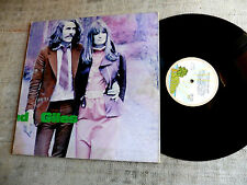McDonald And Giles ‎– McDonald And Giles label: Island Records LP 1971 Gatefold