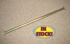 1933-34 Ford Rear Spreader Bar - Gold Anodized Mild Steel Part # 34SB-MS