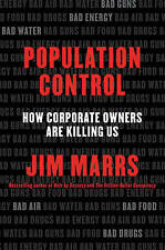 Population Control Marrs  Jim 9780062359896
