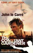 The Constant Gardener by John Le Carre (Paperback, 2005) A