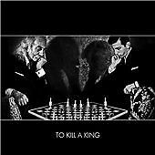 To Kill a King - To Kill a King (2015)  CD  NEW/SEALED  SPEEDYPOST