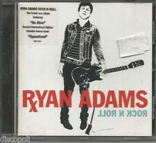 RYAN ADAMS - Rock n roll - CD 2003 MINT CONDITION