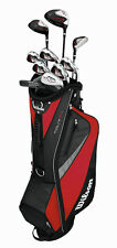 Wilson Tour RX Mens Golf Package Set - Mens Right Handed