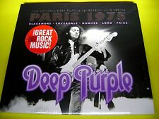 DEEP PURPLE - LIVE IN PARIS 1975 | DIGIPACK DELUXE EDITION OVP | 111austria