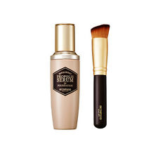 SKINFOOD [Skin Food] Propolis Serum In Foundation 45g #1 Light Skin free gift