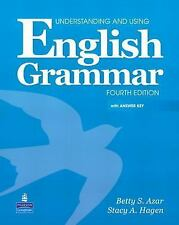 Understanding and Using English Grammar Student Book with Answer Key and...