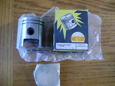 Lambretta 125cc LI Series I 53mm Piston #19112050 by Meteor of Italy (f877)